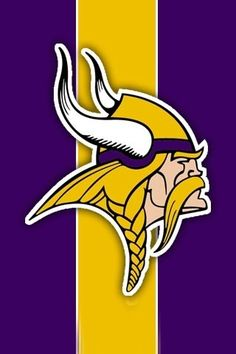I'm a long-suffering Minnesota Vikings fan.