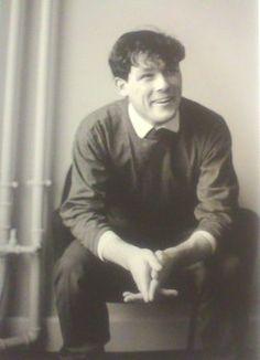 William MacArthur Billy Mackenzie