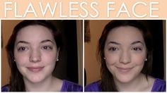 How to Get a Flawless Face That Lasts All Night!