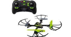 Os drones  têm despertado cada vez mais interesse de adultos e crianças. Não é por acaso: se há algum tempo os brinquedos apenas se pareciam...