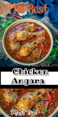 Curry, Chicken, Ethnic Recipes, Food, Curries, Essen, Meals, Yemek, Eten