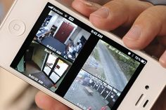 Video surveillance are security tools that help to prevent crime and protect property .. http://www.dutchtechgroup.com