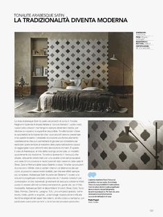 Tonalite S.p.A. is an Italian producer of high-end ceramic and porcelain tiles for floor and wall covering, and in a wide range of colors, shapes and sizes.