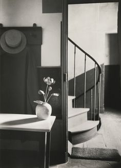 André Kertész | 'Chez Mondrian', 1926