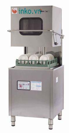 Máy rửa bát công nghiệp Nu-Master (NUNU-7100ST)