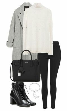 Trends / Winter Fashion Tired of looking for ideas for . Voici de… Trends / Winter Fashion Tired of looking for outfit ideas? Here are trendy look ideas for your everyday outfits! Trend Fashion, Fashion 2018, Look Fashion, Winter Fashion, Sporty Fashion, Fashion Ideas, Casual Sporty Outfits, Trendy Outfits, Sporty Hair