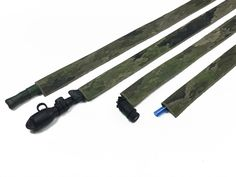 A-TACS iX Cordura Hydration Pack Drink Tube Cover