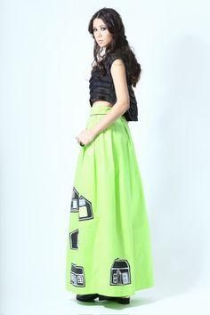 Designer de Moda: Debora Viana.