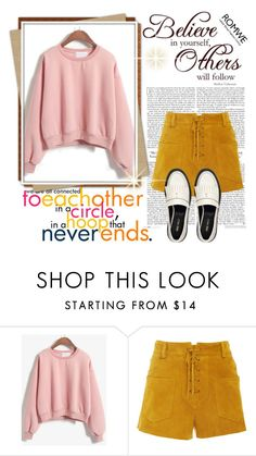 """""""contest"""" by eminabreskvica ❤ liked on Polyvore featuring Tory Burch and Nine West"""