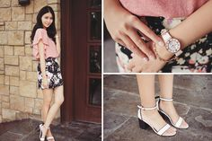 Tricia Gosingtian, Charriol, Filipina, Watches, Fashion Bloggers, Infinite, Stylish Outfits, Best Sellers, Take That