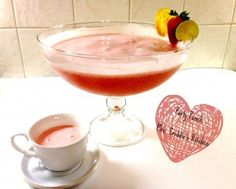 Party Punch- A THM Punch to take to an event or make for a party or baby shower!