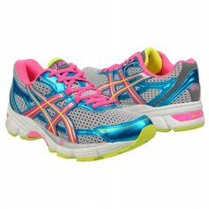Athletics Asics Women's GEL-Enhance Ultra Lightning/Blue/Confe FamousFootwear.com
