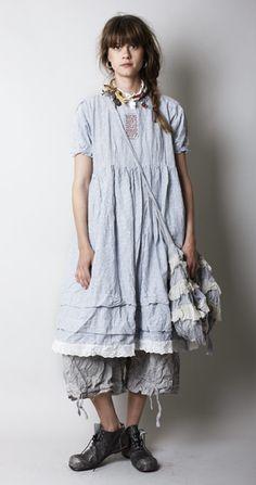 Ewa i Walla  Scandinavian fashion design.  love.