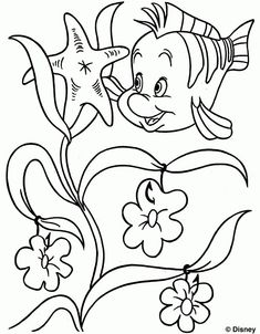 coloring disney - Kids Colouring Picture