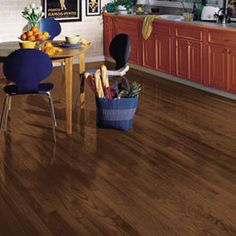 "Armstrong Hardwood Flooring - Yorkshire 2 1/4"" - BV631 Georgia Carpet Industries"
