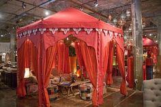 Gypsy Faire Tents bohemian-decor-more , - bohemio Bohemian Gypsy, Gypsy Style, Bohemian Decor, Bohemian Style, Gypsy Caravan, Gypsy Wagon, Arabian Nights Party, Arabian Party, Outdoor Rooms