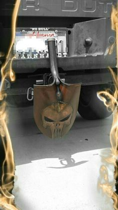Hand Made Cut Hitch Cover From An Old Shovel Head Please Also Check Out My Facebook Page Search American Metal Art