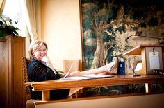 Trouwambtenaar Marielle Jongmans