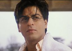 Shahrukh Khan - Mohabbatein (2000) Source: asianoutlook.com