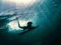 Moncler Passion for Sport. Episode 2: Surf