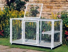 Penthouse Products Kittening Pen Cat Cage or Enclosure