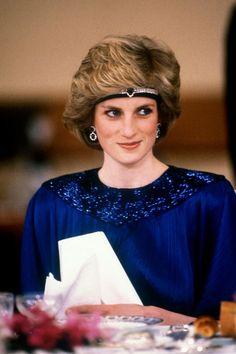 プリンセスダイアナの死から20年日本中が沸いた訪日時のジュエリーの着こなしを振り返る