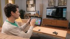 Microsoft Working On Set-Top Box That Could Rival Apple TV