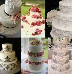 La #Torta Nuziale: Consigli e Stili http://www.nozzemag.it/la-torta-nuziale-consigli-stili/ #nozze #matrimonio