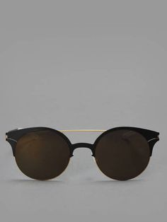 Day-to-Night w/ Mykita sunglasses #mykita