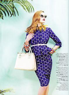 Vogue Portugal March 2012