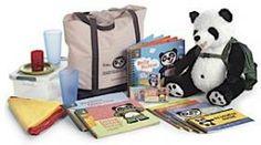 Perkins Panda Complete Kit
