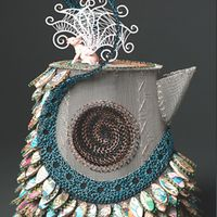 Lindsay KettererGates - Artist Gallery - Fiber Art Now Resource | Contemporary Fiber Arts & Textiles