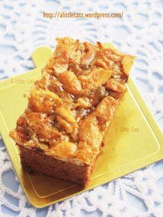 Baking Recipes, Cake Recipes, Dessert Recipes, Toffee Cake Recipe, Cake Bars, Food Cakes, Sweet Desserts, Mini Cupcakes, Bakery