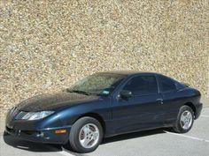 2005 Pontiac Sunfire Coupe - Dallas TX