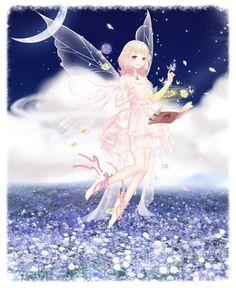 Miracle Nikki