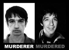 Murderer Murdered H