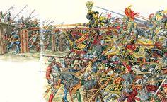 Battle of Wenzenbach