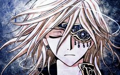 Fay D. Flourite,  Fai D. Flowright, Yuui, Tsubasa: Reservoir Chronicle, Best manga character