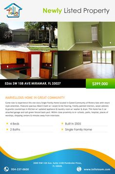 5266 SW 158th Ave, Miramar, FL 33027