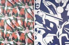 1930s soviet vintage fabrics.     Book review http://www.spinstersemporium.co.uk/the-pattern-sourcebook-a-century-of-surface-design#
