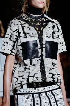 Proenza Schouler Primavera/Verano 2013 Semana de la Moda de Nueva York ….. Proenza Schouler Spring/Summer 2013 New York Fashion Week
