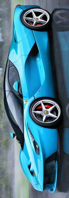 Ferrari LaFerrari by Levon