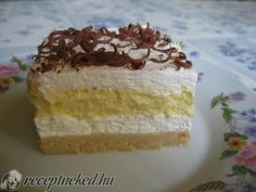 Vanilla Cake, Tiramisu, Paleo, Food And Drink, Gardening, Garten, Beach Wrap, Lawn And Garden, Yard Landscaping