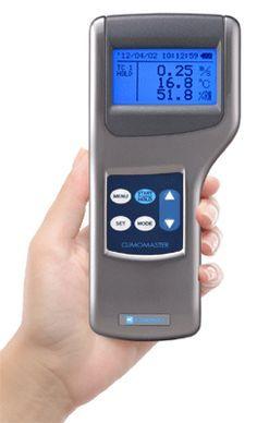 Clean Room Air Testing Equipment