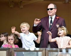 Prince Albert Of Monaco, Monaco Royal Family, Windsor, Royals, Countries, 1, Instagram, Royal Families, Royalty