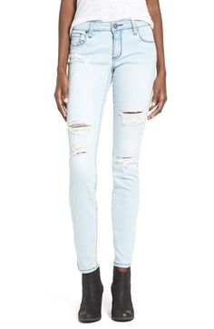 STS Blue 'Piper' Skinny Jeans available at #Nordstrom