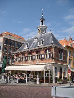 Vlissingen - Wikipedia, the free encyclopedia