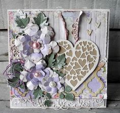 piabau: Romantisk kort