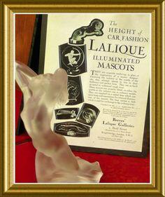 Lalique promo