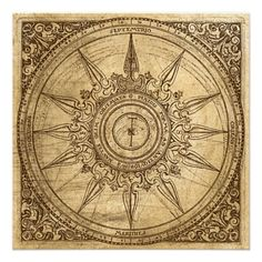 compass rose design - Google Search